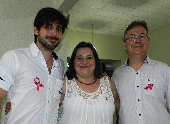 18-10-2016-COBERTURA FOTOGRÁFICA – Palestra sobre o câncer de mama