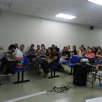 18-10-2016-COBERTURA FOTOGRÁFICA – PALESTRA SOBRE O CÂNCER DE MAMA - FOTO 2