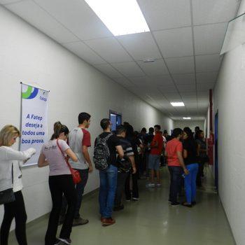 COBERTURA FOTOGRÁFICA - VESTIBULAR 2017 - FOTO 4