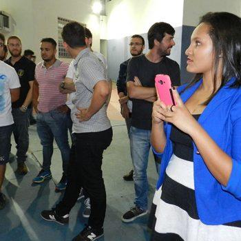 26-11-2015-ALUNOS DE ENGENHARIA CIVIL DA FATEP ENFRENTAM O DESAFIO PONTE DE MACARRÃO - FOTO 23