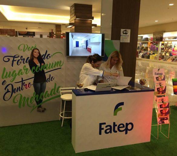 19-09-2016-Fatep participará da Feira Educacional no Shopping Piracicaba
