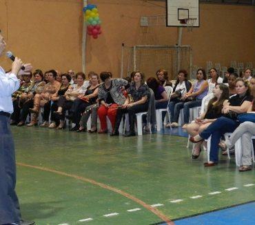 11/05 – Confira a cobertura completa do evento em comemoração ao Dia das Mães