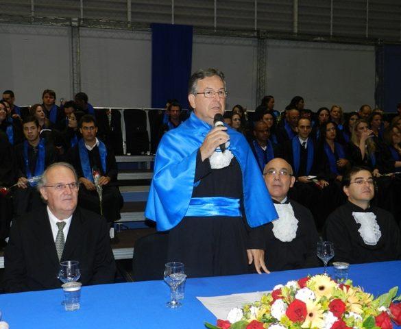 05/02 – Formandos da Fatep recebem diplomas em sessão solene nesta sexta-feira
