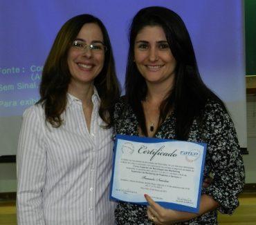 09/05 – Alunos de Marketing recebem certificados parciais