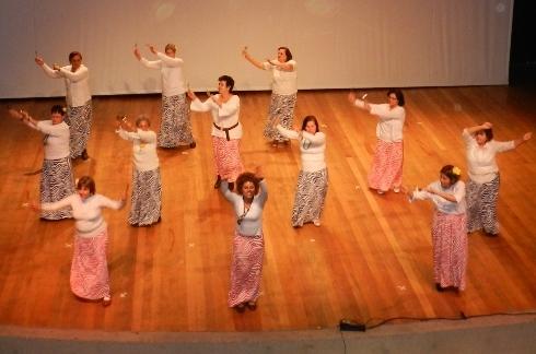28/09 – Tarde de cultura no Teatro do Engenho Central