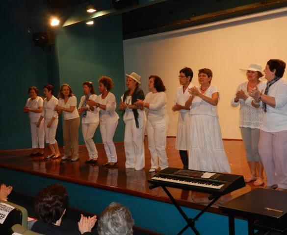 28/06/2013 – Em ano de centenário, Faculdade da Terceira Idade da Fatep homenageia Vinícius de Moraes