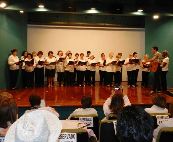 16/09/2013 – Sarau da Faculdade da Terceira Idade da Fatep encerra programação do 5º Cultura e Movimento