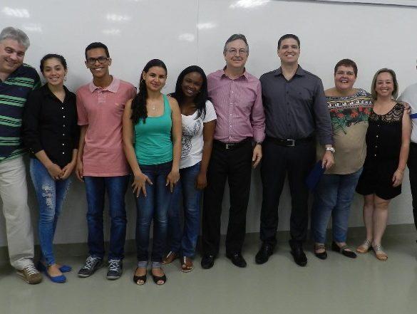17-10-2016-Confraternização reúne ex-alunos na Fatep