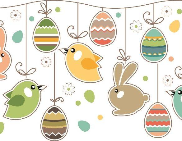 24/3/2016-Feliz Páscoa!