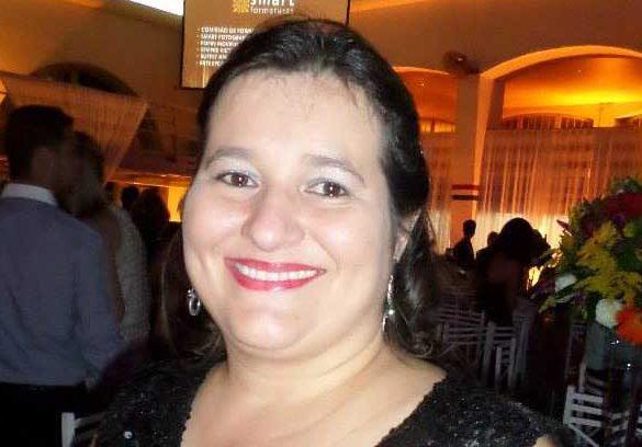 14-10-2016-Jornalista relata em palestra na Fatep a luta contra o câncer de mama