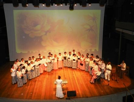 25/02 – Fatep terá duas aulas inaugurais para recepcionar alunas da Faculdade Aberta da Terceira Idade