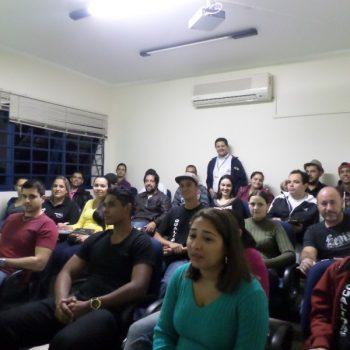 25-05-2016-ALUNOS DE TECNOLOGIA DA QUALIDADE APRIMORAM O APRENDIZADO NA AFERITEC - FOTO 1
