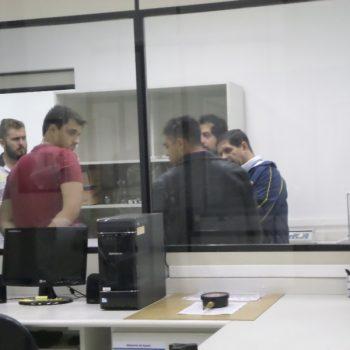25-05-2016-ALUNOS DE TECNOLOGIA DA QUALIDADE APRIMORAM O APRENDIZADO NA AFERITEC - FOTO 8