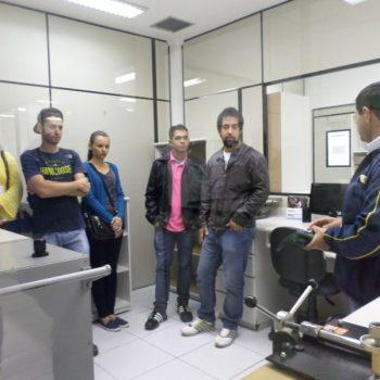 25-05-2016-ALUNOS DE TECNOLOGIA DA QUALIDADE APRIMORAM O APRENDIZADO NA AFERITEC - FOTO 12