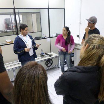 25-05-2016-ALUNOS DE TECNOLOGIA DA QUALIDADE APRIMORAM O APRENDIZADO NA AFERITEC - FOTO 27