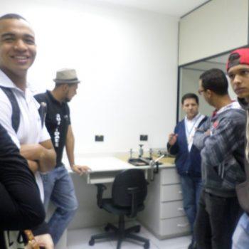 25-05-2016-ALUNOS DE TECNOLOGIA DA QUALIDADE APRIMORAM O APRENDIZADO NA AFERITEC - FOTO 34