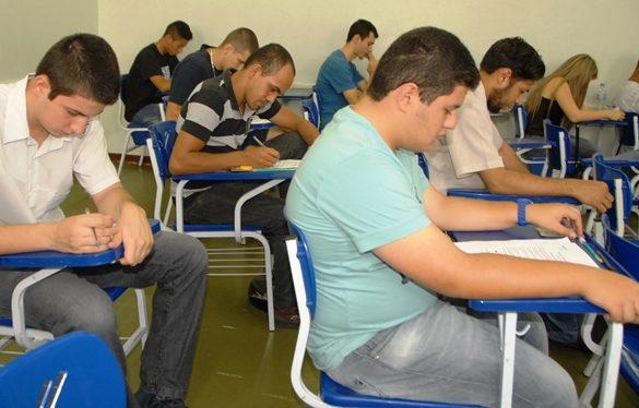 02/12/2014 – Processo seletivo agendado da Fatep tem prova quinta-feira (4)