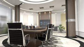 Ergonomia melhora o ambiente de trabalho