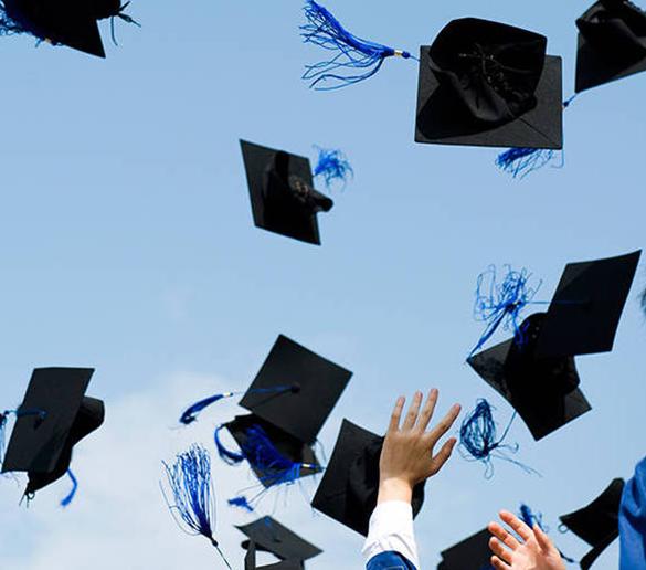 Fatep realiza colação de grau de 87 alunos