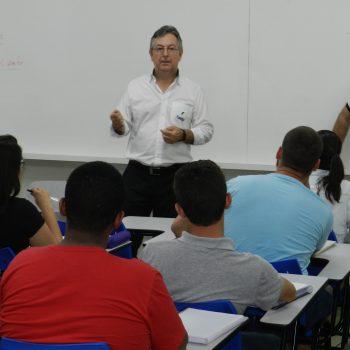 Foto 10 - Início das aulas na Fatep - Faculdade de Tecnologia de Piracicaba [Crédito - Engenho da Notícia Assessoria de Imprensa]