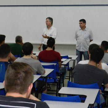 Foto 12 - Início das aulas na Fatep - Faculdade de Tecnologia de Piracicaba [Crédito - Engenho da Notícia Assessoria de Imprensa]