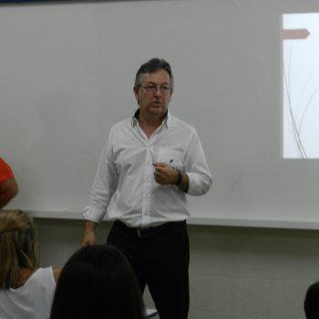 Foto 3 - Início das aulas na Fatep - Faculdade de Tecnologia de Piracicaba [Crédito - Engenho da Notícia Assessoria de Imprensa]