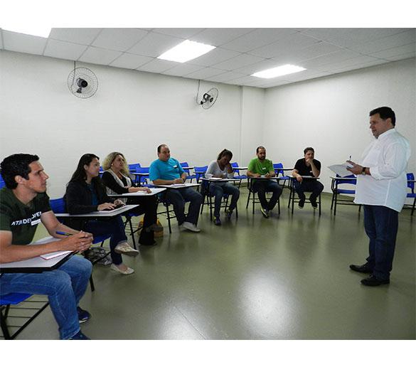 COBERTURA FOTOGRÁFICA – Curso Formação de Supervisores