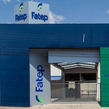 A FATEP- Faculdade de Tecnologia de Piracicaba é cliente do Engenho da Notícia Assessoria de imprensa