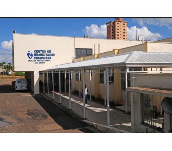 Centro de Reabilitação será beneficiado com doações do trote solidário da Fatep