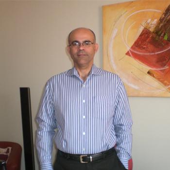 F5 - Claudio Silvestre, consultor de empresas - Fatep