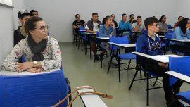 Fatep convoca aprovados no vestibular para efetuarem matrícula
