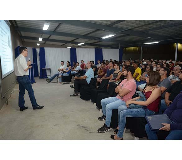 COBERTURA FOTOGRÁFICA – Semana da Engenharia Civil (2ª noite)