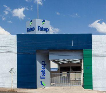 MEC reconhece com nota 4 curso  Engenharia de Produção da Fatep