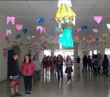 Fatep e Colégio 15 de Novembro realizam Festa Junina
