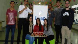 Engenharia Civil: Desafio Ponte de Macarrão desenvolve habilidade dos alunos