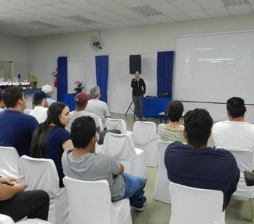Semana de Engenharia Agronômica da Fatep é encerrada