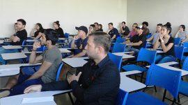 Fatep realiza vestibular para oito cursos superiores