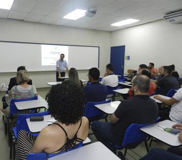 Fatep abre Ciclo de Estudos sobre mercado de trabalho